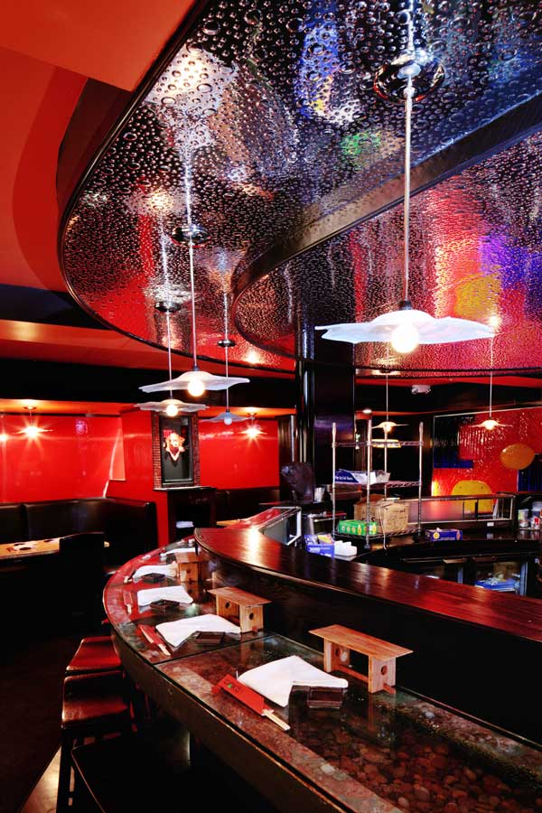 Ginko Restaurant Dante Boccuzzi Restaurants