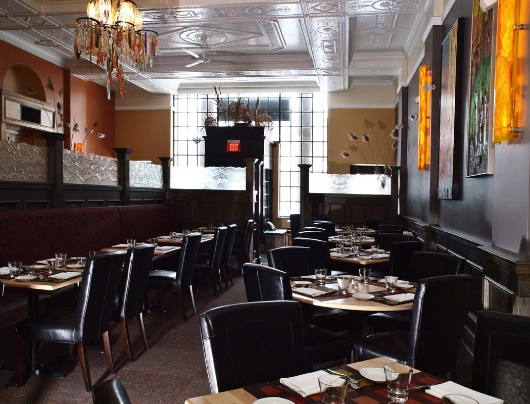 Dante Tremont Dante Boccuzzi Restaurants