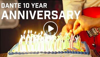10 year anniversay youtube
